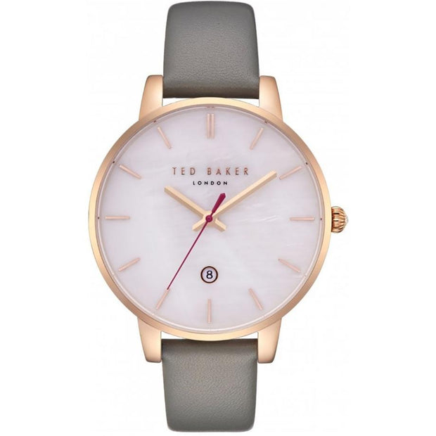 Ted Baker Kate Ladies Leather Strap Watch TE50310001