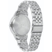 Citizen Eco-drive Men's Corso 24hr Day Date Bracelet Watch BU2070-55E