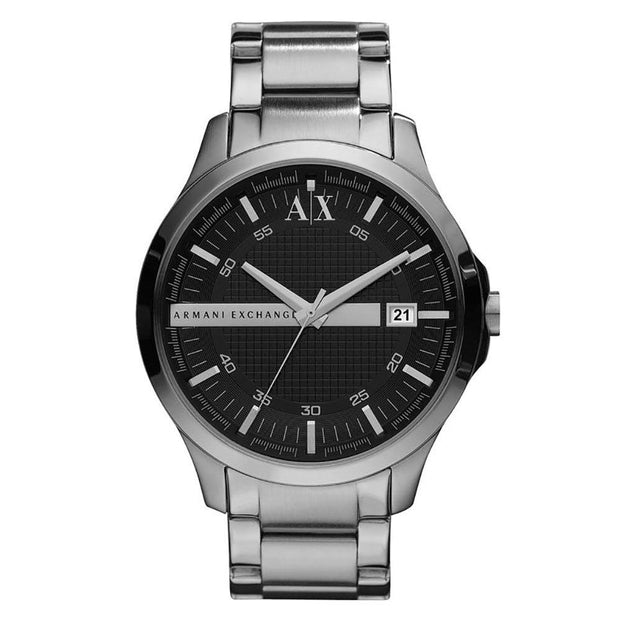 Armani Exchange Men's Dress Watch AX2103