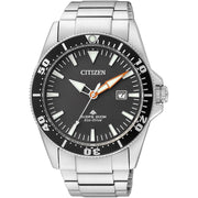 Citizen Men's Promaster Diver 200m Eco-drive Watch BN0100-51E