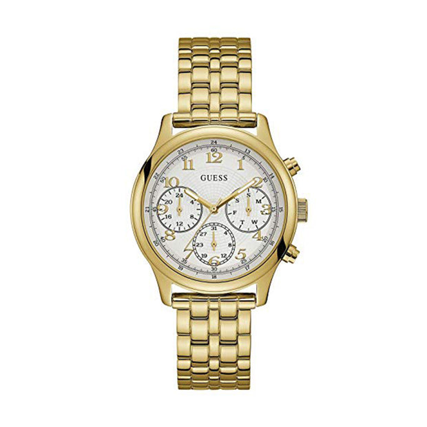 Guess Taylor Ladies Multi Dial Watch W1018L2