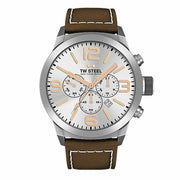 TW Steel Marc Coblen Edition Mens Chronograph Watch TWMC32
