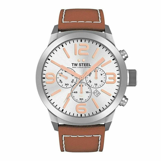 TW Steel Marc Coblen Edition Mens Chronograph Watch TWMC11