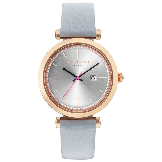 Ted Baker Ladies Ava T-bar Watch TE10031520
