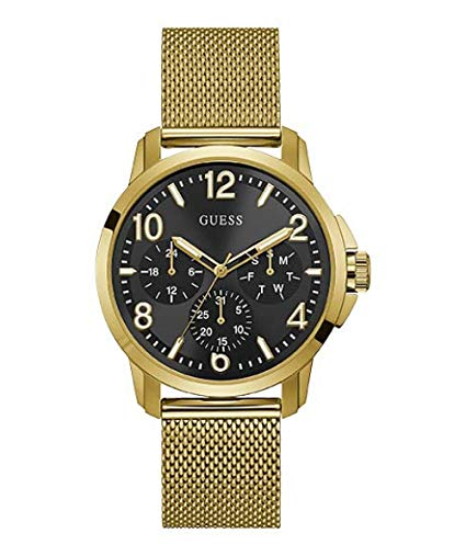 Guess Men's Voyage Multi Dial Watch W1040G3