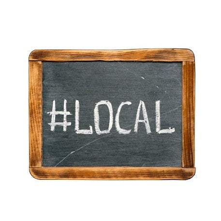 Why Local is better?