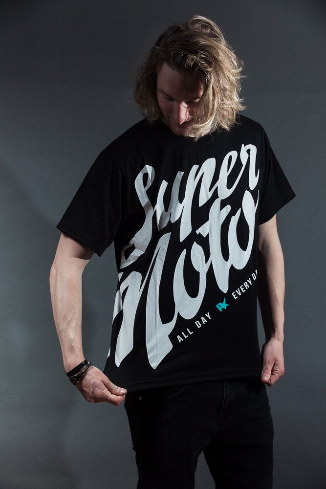 Supermoto All Day | T-shirt | Regular fit