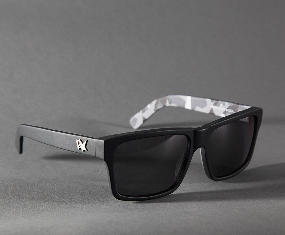 Sunglasses SPEXIAL | Matte Black