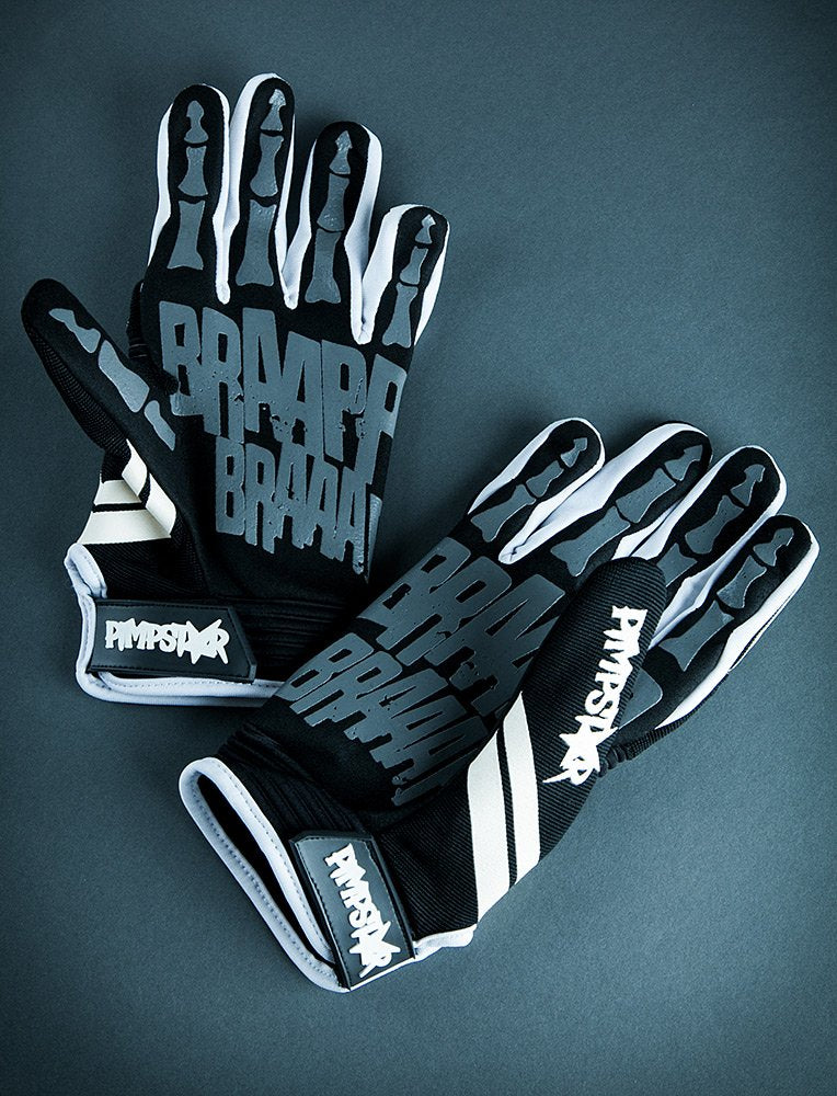 Pimpstar MX Shocker Gloves