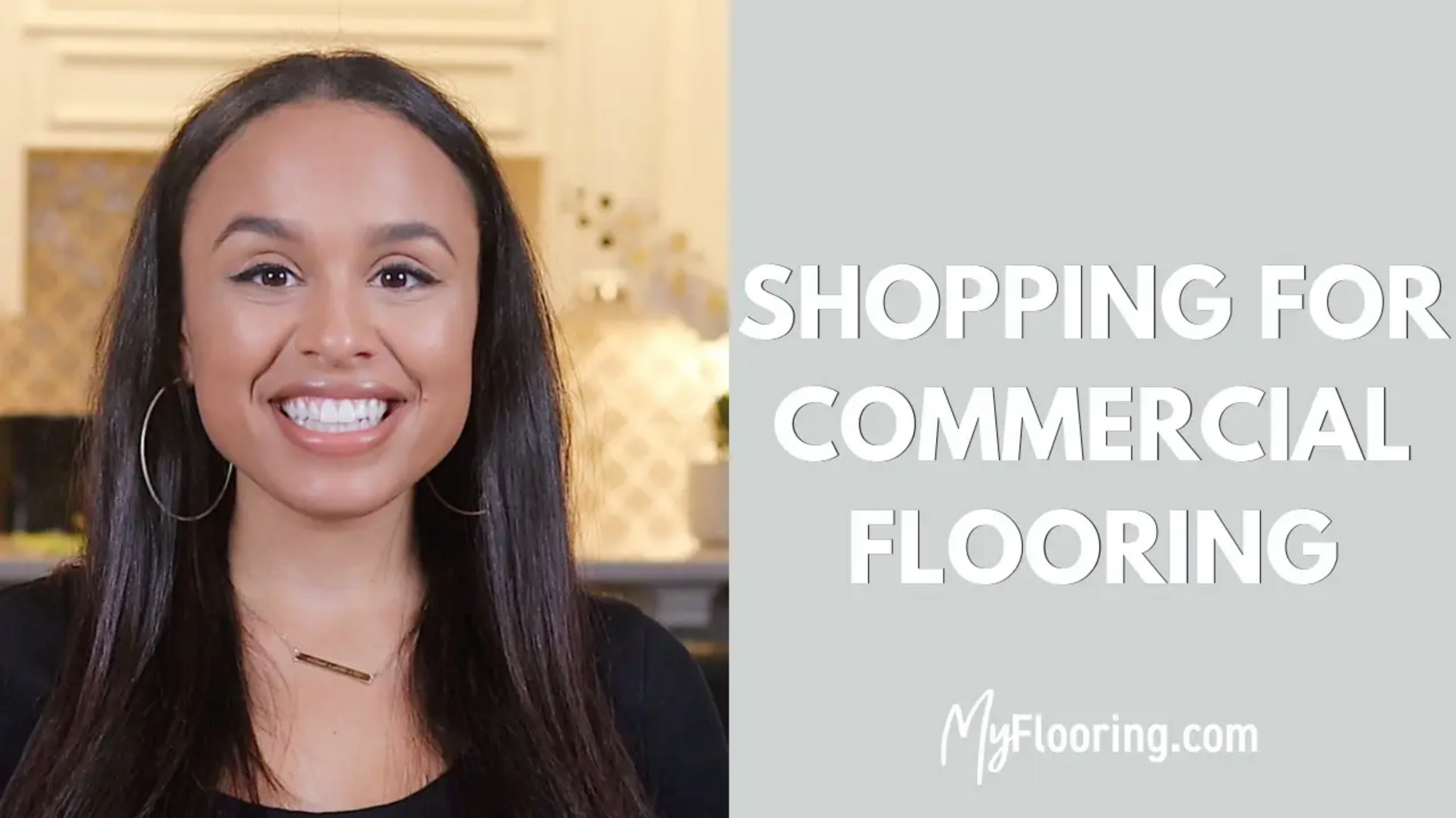 Things to Consider When Shopping for Commercial Flooring