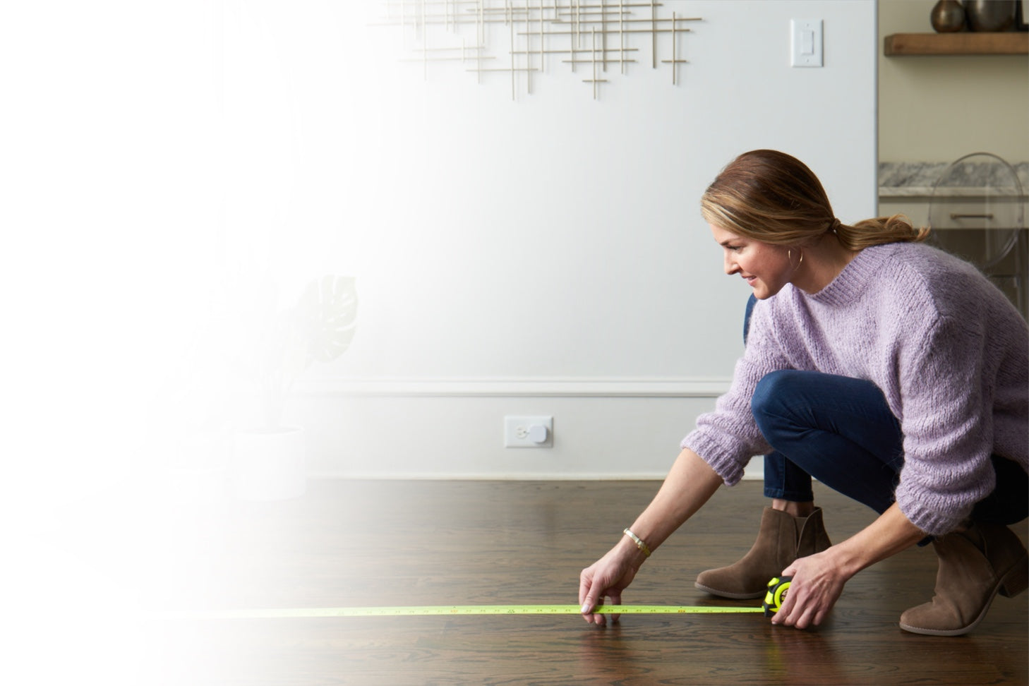 Measure Your Rooms