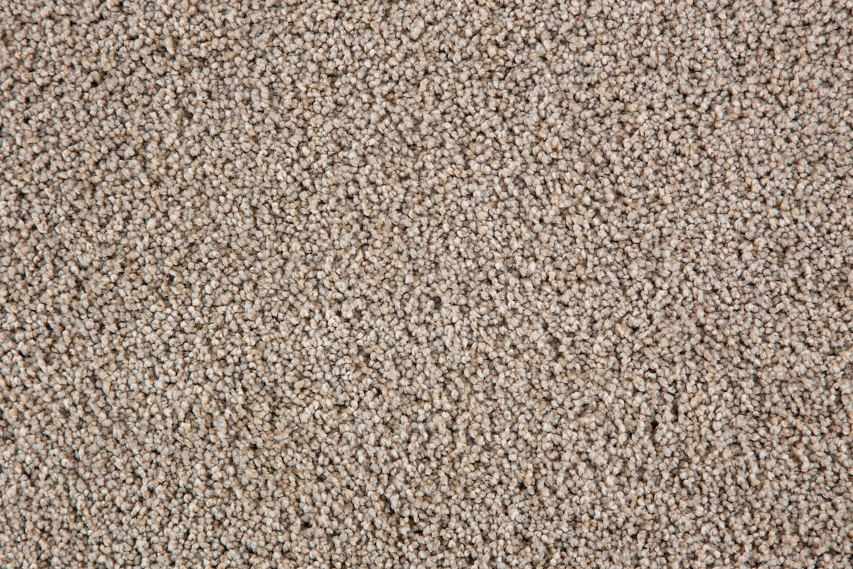 Tan Lifeproof Carpet - 3-Color Meadow Trail