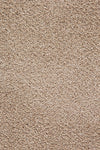 Super Plush Brown & Beige - Linen