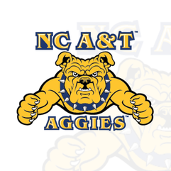 North Carolina A&T State University Apparel