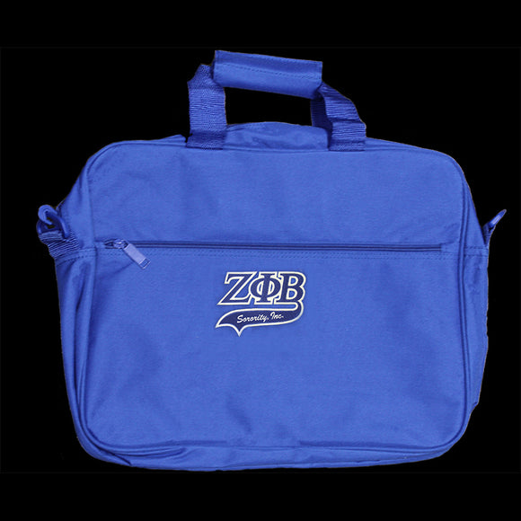 ZPB Briefcase W/Tail