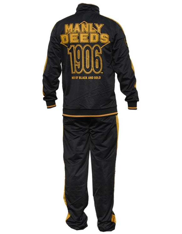 Alpha Phi Alpha Jogging Suit Set