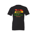 Greek Sneakz Black History Generation Unisex T-Shirt
