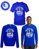 Phi Beta Sigma 2020 Founders Day Design