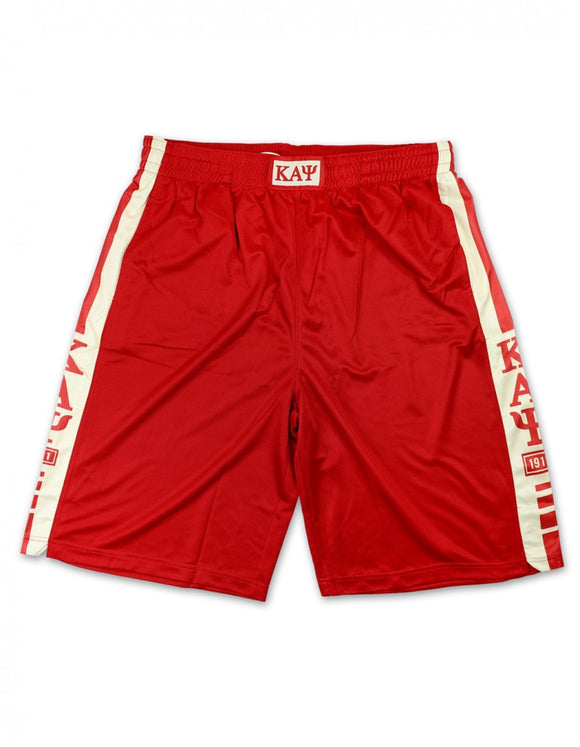 Kappa Alpha Psi 1911 Basketball Shorts