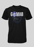 Phi Beta Sigma GOMAB Shield T-Shirt
