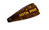 Iota Phi Theta Greek Head Band