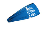 Zeta Phi Beta GS Head Bands