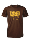 IPT Crew Neck Drip Collection T-Shirts
