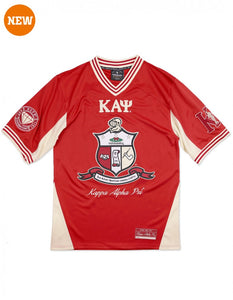 KAPPA ALPHA PSI FOOTBALL JERSEY