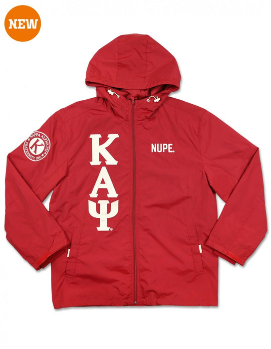 Kappa Alpha Psi 2021 Windbreaker