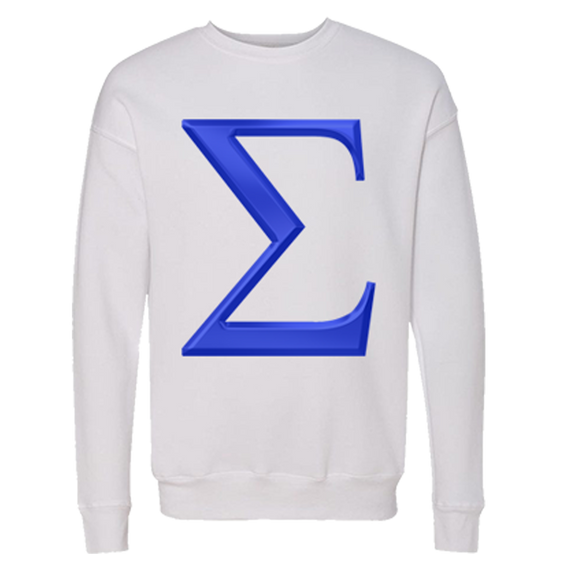 Phi Beta Sigma-Big Sigma Sweatshirts