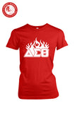 Delta Sigma Theta Blaze Collection T-Shirts
