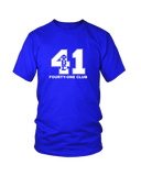 PBS Royal Line T-Shirts (36 - 47)