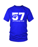 PBS Royal Line Number T-Shirts (49 - 59)