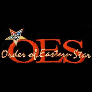 OES 1 3/8'' New Image Star Emblem