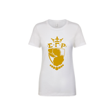 Sigma Gamma Rho Royalty Poodle T-shirt