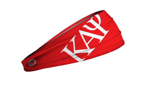 Kappa Alpha Psi GS Head Bands