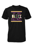 Omega Psi Phi I Am Black History T-Shirt