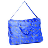 SIGMA GAMMA RHO FOLDING TOTE BAG