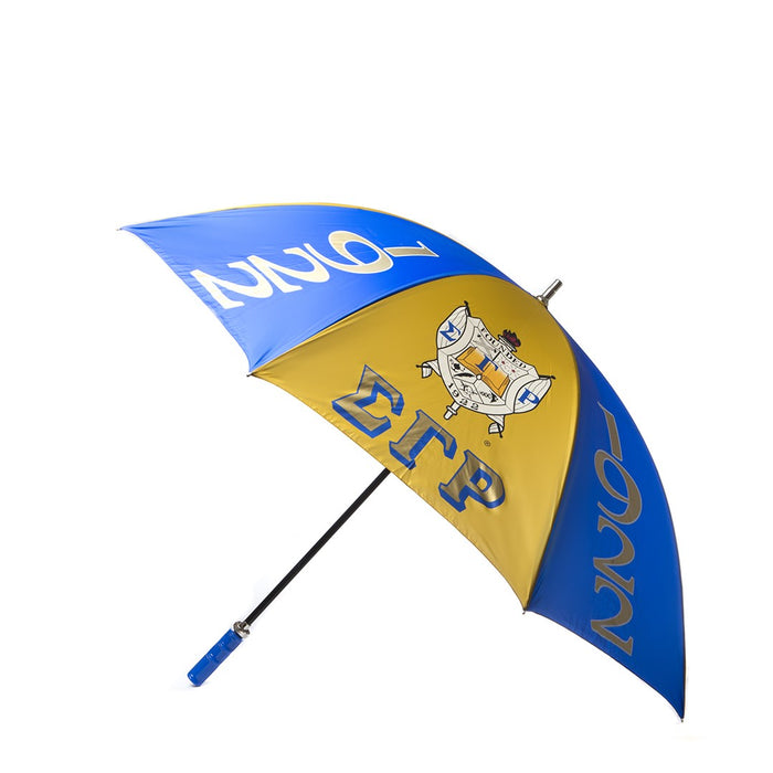 SIGMA GAMMA RHO JUMBO UMBRELLA