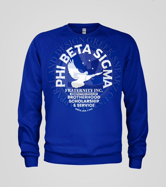 Phi Beta Sigma Principles T-Shirt