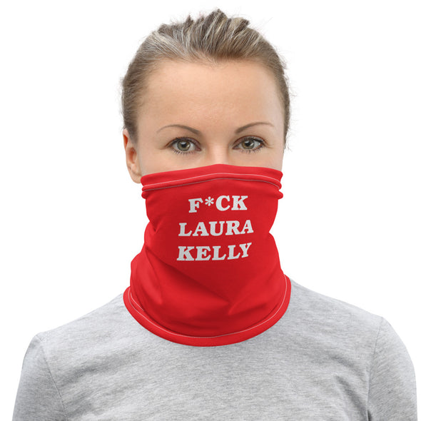 F*ck Laura Kelly - Red