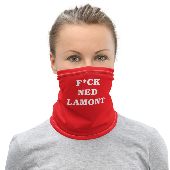 F*ck Ned Lamont - Red