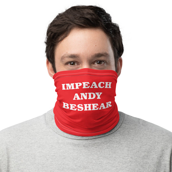 Impeach Andy Beshear - Red