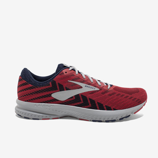 Brooks Launch 6 (Homme)