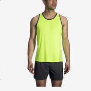 Brooks - Stealth Singlet - Homme