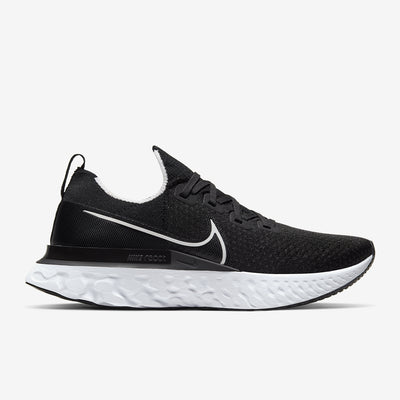 Nike - React Infinity Run Fk - Homme