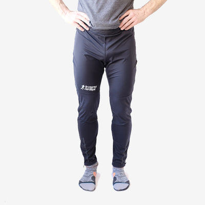 Craft Pursuit Pace 3/4 Zip Pants - Le coureur nordique - Homme