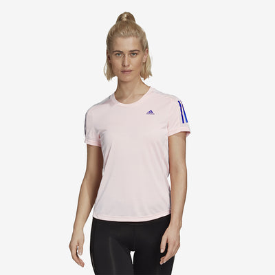 Adidas - Own The Run Tee - Femme