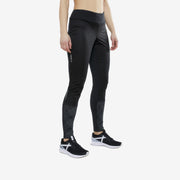 Craft Warm Train Wind Tights (Femme)