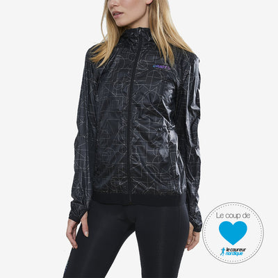 Craft Lumen Wind Jacket (Femme)
